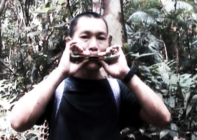 Tong Tana
