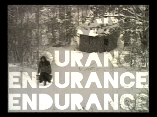Music video – ENDURANCE